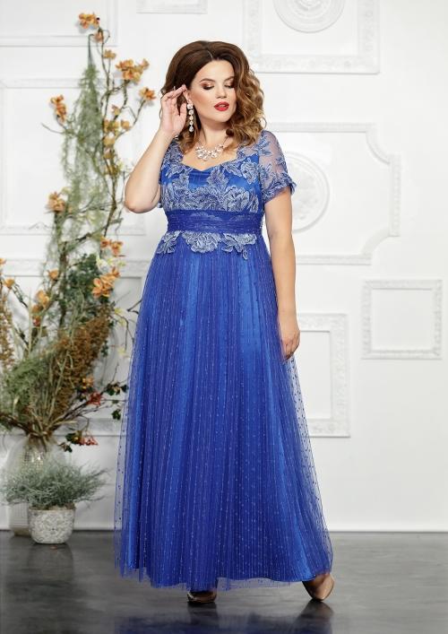 Платье МФ-4827 от DressyShop