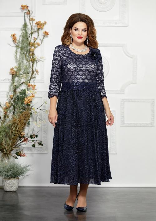 Платье МФ-4847 от DressyShop