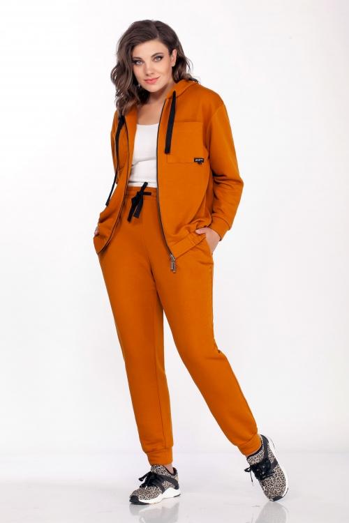 Брючный костюм АМ-1385 от DressyShop