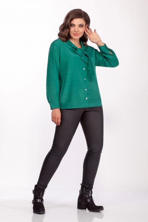 Блузка АМ-1390 от DressyShop