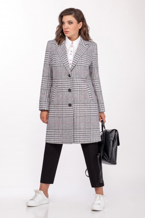 Пальто АМ-1393 от DressyShop