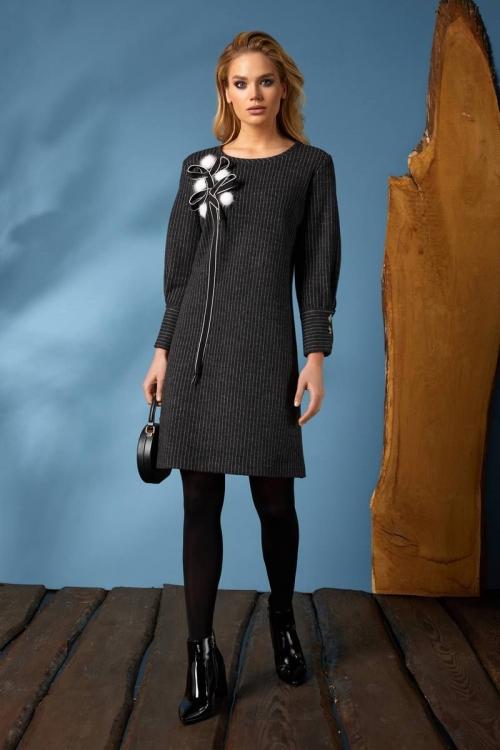 Платье НФ-650 от DressyShop