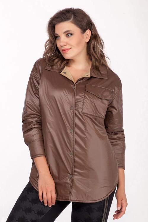 Куртка АМ-1399 от DressyShop