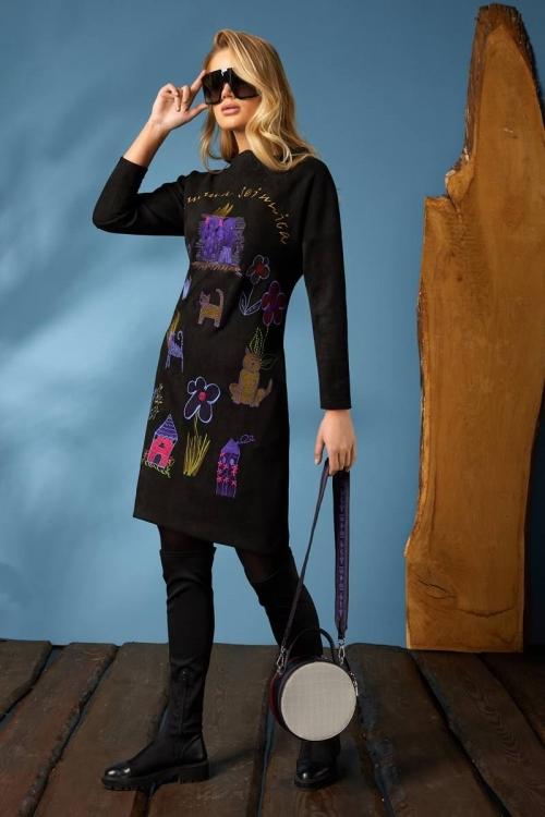 Платье НФ-654 от DressyShop