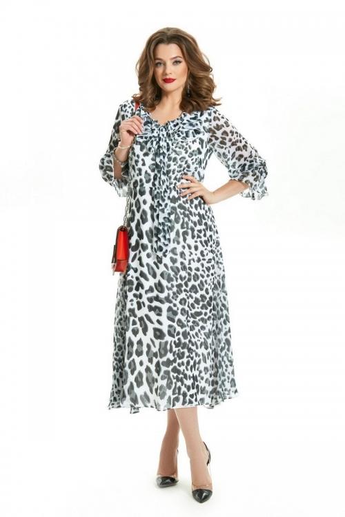 Платье ТЗ-1550 от DressyShop