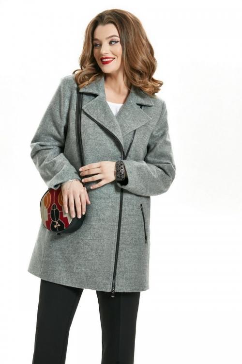Пальто ТЗ-1565 от DressyShop