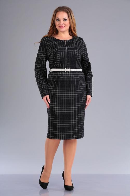 Платье ФФ-226 от DressyShop