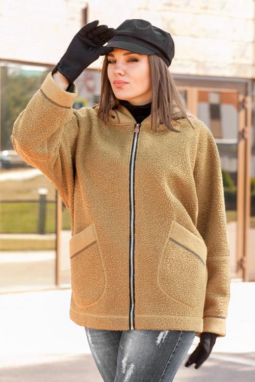 Куртка ЛС-6286 от DressyShop