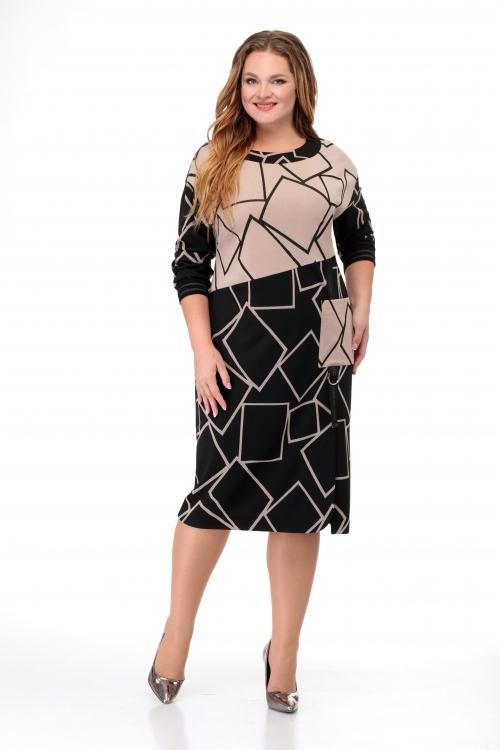 Платье МСТ-896 от DressyShop