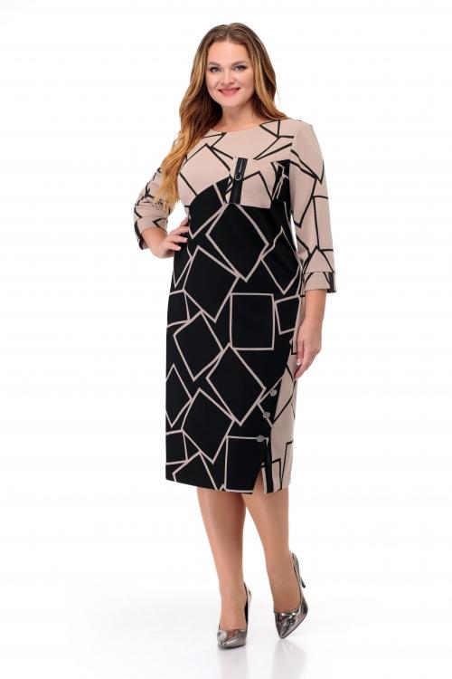 Платье МСТ-897 от DressyShop
