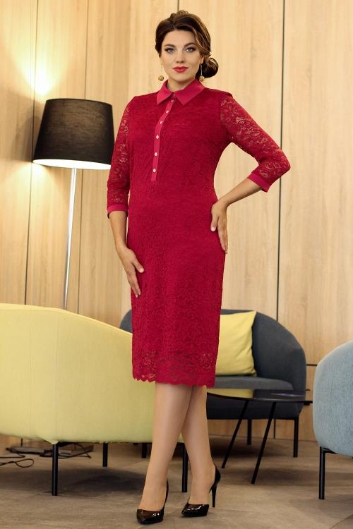 Платье МЮ-2533 от DressyShop