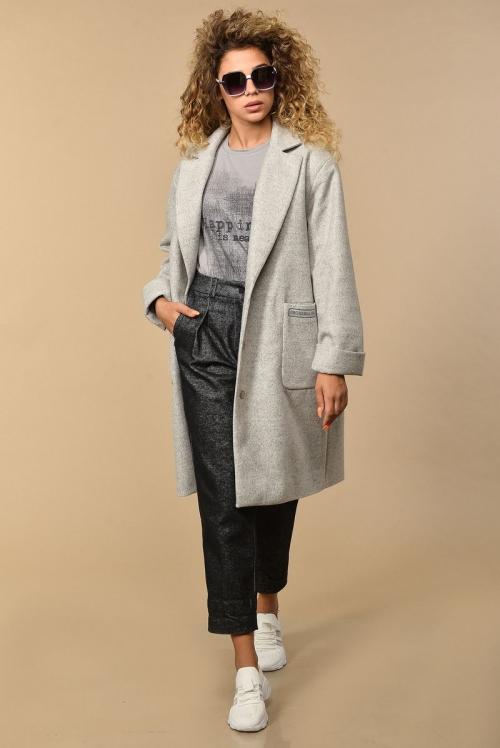 Пальто СЧ-7128 от DressyShop