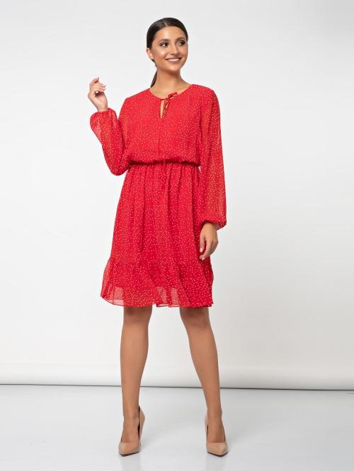 Платье ДЖ-309длинный от DressyShop