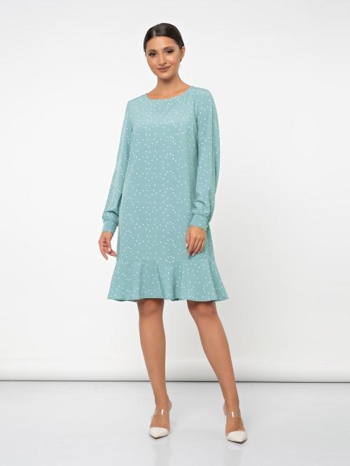 Платье ДЖ-279новый от DressyShop