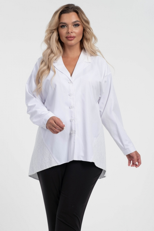 Блузка ВА-М5-4563 от DressyShop