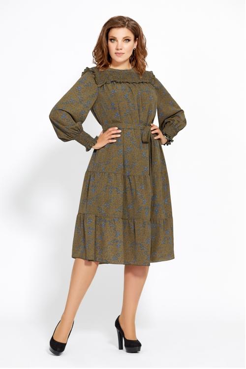 Платье МУ-475 от DressyShop