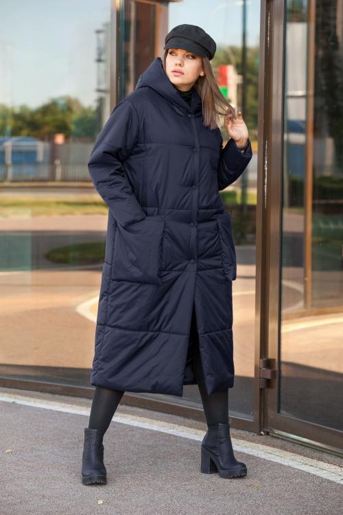 Пальто ЛС-6273 от DressyShop