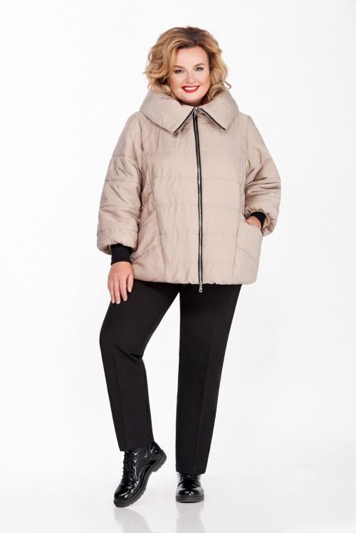 Куртка ПРИ-954 от DressyShop