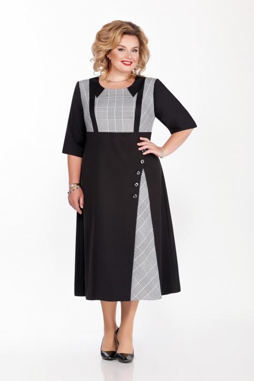 Платье ПРИ-1146 от DressyShop