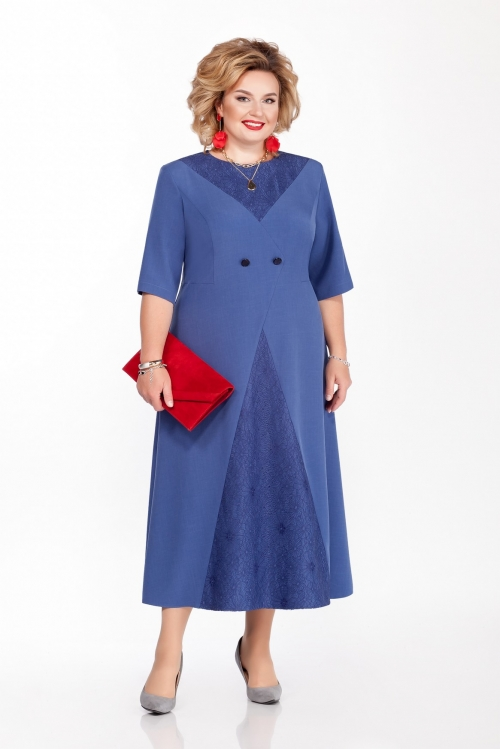 Платье ПРИ-1147 от DressyShop
