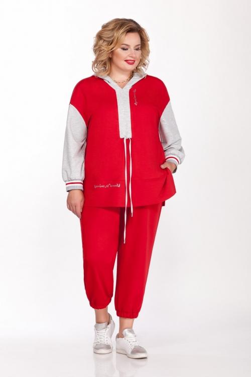 Брючный костюм ПРИ-1161 от DressyShop
