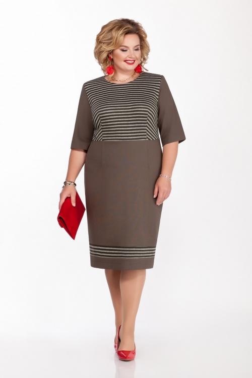 Платье ПРИ-1168 от DressyShop
