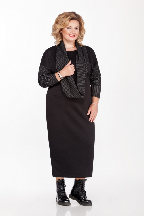Платье ПРИ-1170 от DressyShop