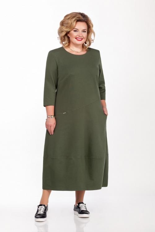 Платье ПРИ-1171 от DressyShop