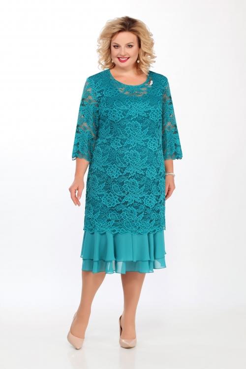 Платье ПРИ-906 от DressyShop