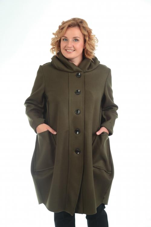 Пальто ПРИ-485 от DressyShop