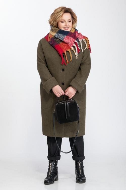 Пальто ПРИ-832 от DressyShop