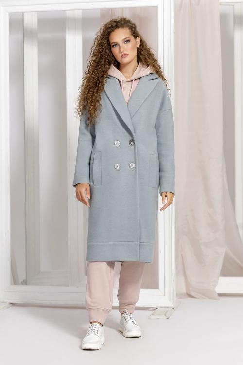 Пальто КА-1636 от DressyShop