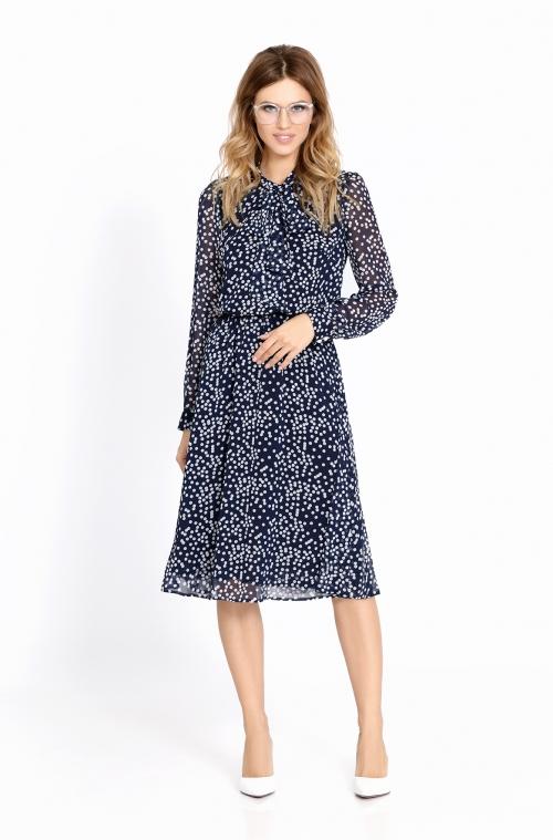 Платье ПИРС-631 от DressyShop