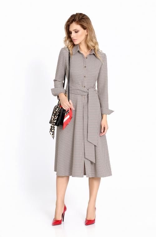Платье ПИРС-640 от DressyShop