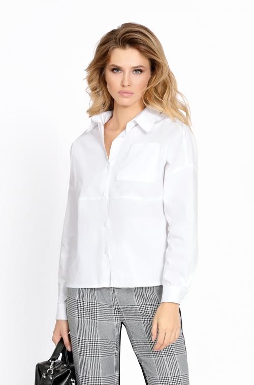 Блузка ПИРС-644 от DressyShop