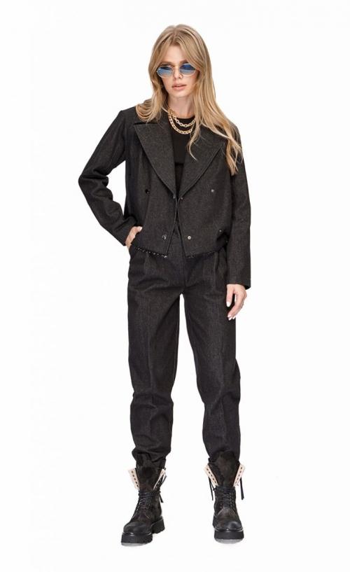 Брючный костюм ПИРС-1376 от DressyShop
