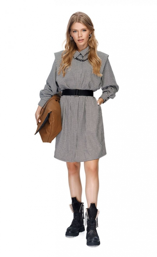 Платье ПИРС-1412 от DressyShop