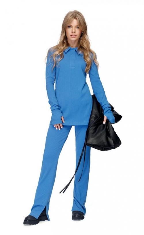 Брючный костюм ПИРС-1416 от DressyShop