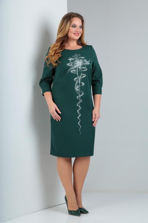 Платье КС-1816 от DressyShop