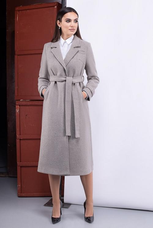 Пальто Ю-20-431 от DressyShop