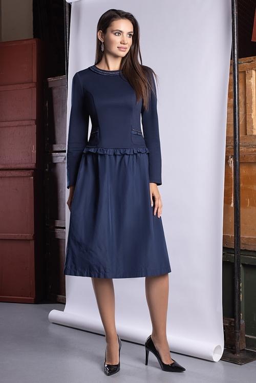 Платье Ю-20-391 от DressyShop