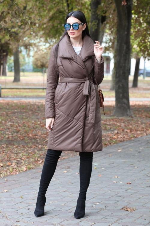 Пальто ДГ-6289 от DressyShop