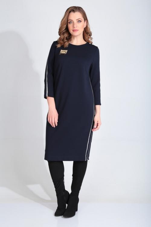 Платье МАЛ-420-116 от DressyShop