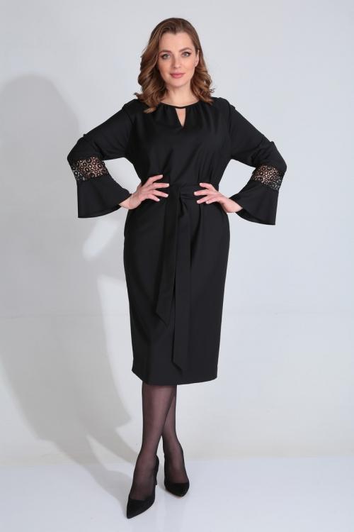 Платье МАЛ-420-120 от DressyShop