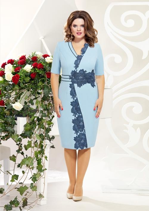Платье МФ-4817 от DressyShop