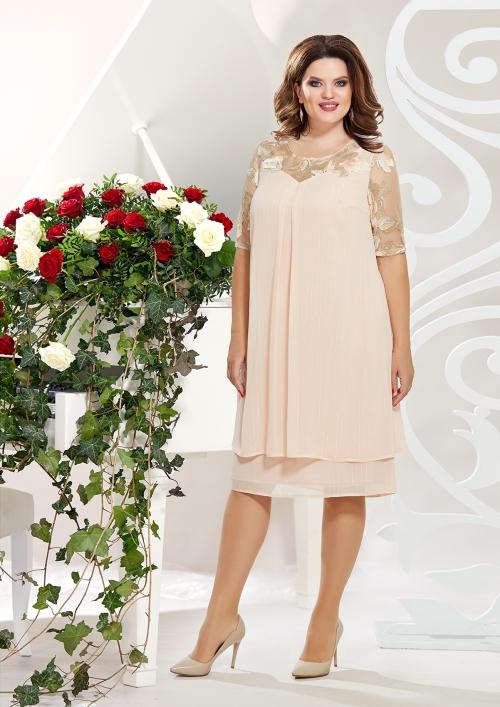 Платье МФ-4828 от DressyShop
