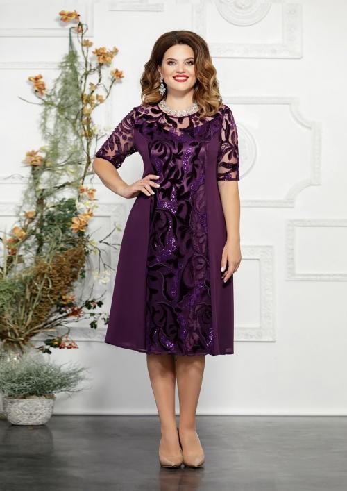 Платье МФ-4834 от DressyShop