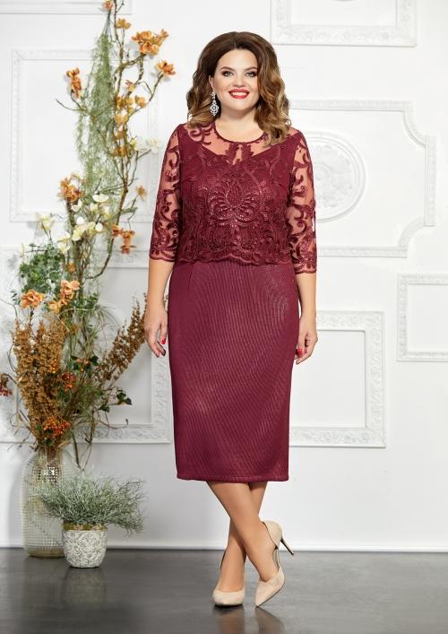 Платье МФ-4841 от DressyShop
