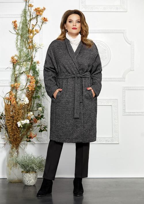 Пальто МФ-4845 от DressyShop