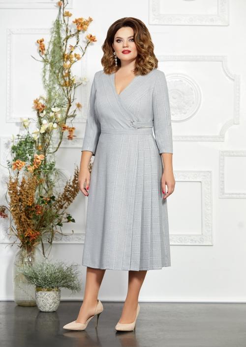 Платье МФ-4849 от DressyShop